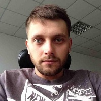 Oleksandr Chubatyi