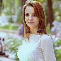 Ludmila Nesvitiy