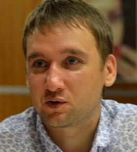 Алименков Николай