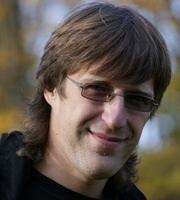 Антон Шапин