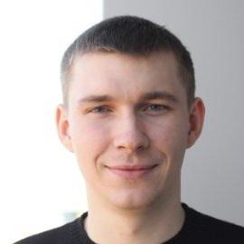 Andrii Soldatenko