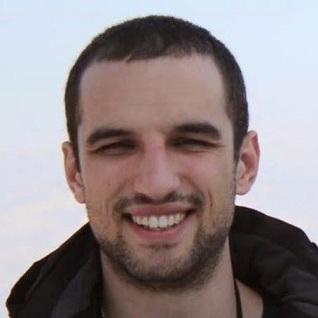 Alexey Zvolinskiy