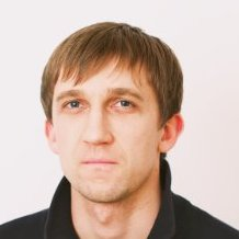 Vitalii Grygoruk