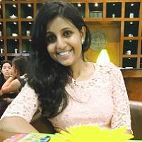 Christina Thalayasingam