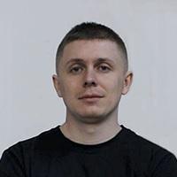 Volodymyr Kimak
