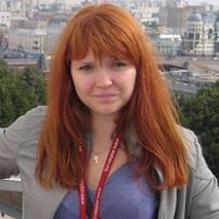 Kateryna Shepelieva