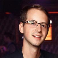 Alex Khursevich