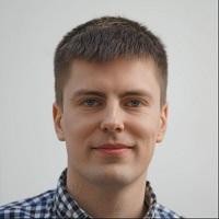 Dmitry Lemeshko