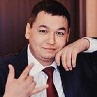 Artem Rozumenko