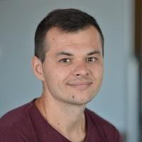 Yevhen Rudiev