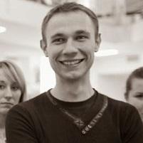 Pavel Strunkin