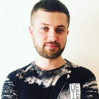 Alexey Styagaylo