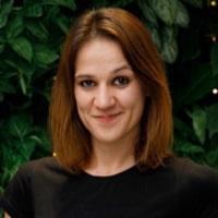 Kateryna Chernikova