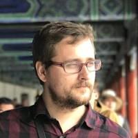 Myroslav Seliverstov